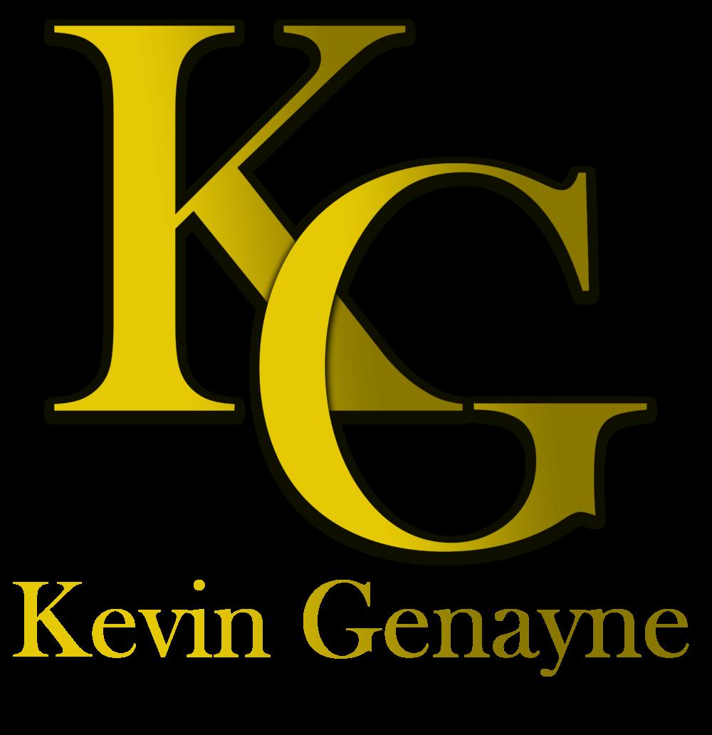 Kevin Genayne